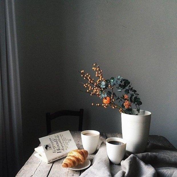 Кофе и хюгге