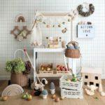 Детская в скандинавском стиле: игрушечный рынок