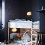 Детская в скандинавском стиле: классическая КЮРА