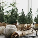 Новогодние украшения 2019: много елочек