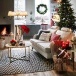 Новогодние украшения 2019: новогодний текстиль